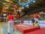 Show à Dijon et Strasbourg - Pro A