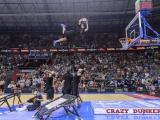 Tournée Equipe d'Espagne - Basketball